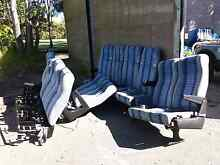 Seats from a coaster bus x 20 Noosaville Noosa Area Preview