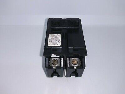 Square D Hom260 2 Pole 60 Amp 120240 Volt Circuit Breaker Type Hom