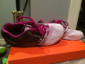 Woman's Reebok Crossfit size 9.5 BRAND NEW