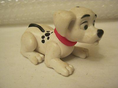 McDonald's Disney's 101 Dalmatians Kneeling Puppy (010-15)