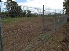 Galvanised Mesh Fence, Security, Farm, Dog runs, Cages, Hornsby Area Preview