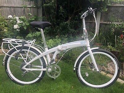 Tern P9 Eclipse Folding City Bike - 2 Available