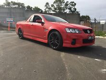 2011 holden ssv ute series 2 Campbellfield Hume Area Preview