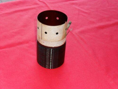 JL Audio 12W7 Single 3 ohm  Voice Coil, Speaker Parts.