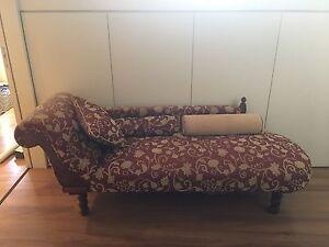 Elegant chaise lounge Hendra Brisbane North East Preview