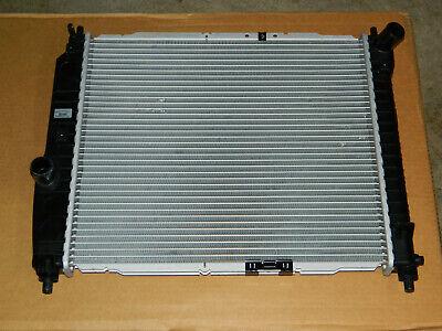 ACDELCO 21743 RADIATOR FOR 2004-2008 CHEVY AVEO 1.6L L4 & 2006-2008 PONTIAC WAVE