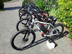 wing eBikes Powefull Electric Bikes