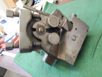 Warner Swasey Lathe Box Tool M-1372