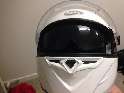 Bell helmet size L Chapel Hill Brisbane North West Preview