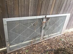Aluminium door/gate Chifley Woden Valley Preview
