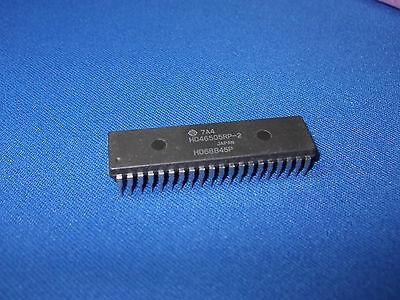 Hd46505rp-2 Hitachi Hd46505 Vintage Crt Contr 40-pin Dip Vintage Last Ones
