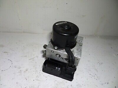 FORD KA CONVERTIBLE STREETKA ABS PUMP MODULATOR 2003 to 2007 SHAPE APPROX