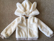 BRAND NEW Size 2 Bardot Junior Bunny Jacket South Brisbane Brisbane South West Preview