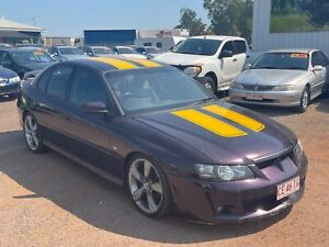 HOLDEN COMMODORE WITH HSV BODYKIT & WHEELS Durack Palmerston Area Preview