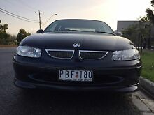 1998 Holden Commodore - Duel Fuel - Clean Clean Brunswick Moreland Area Preview