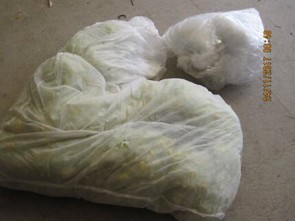 Free stuffing for pillows