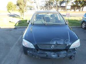 HOLDEN ASTRA TS HATCH 1999 WRECKING VEHICLE S/N V7055 Campbelltown Campbelltown Area Preview