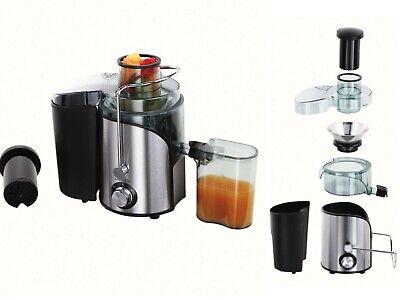Lujo Licuadora Eléctrico Exprimidor Juicer Prensa para Fruta 61061619
