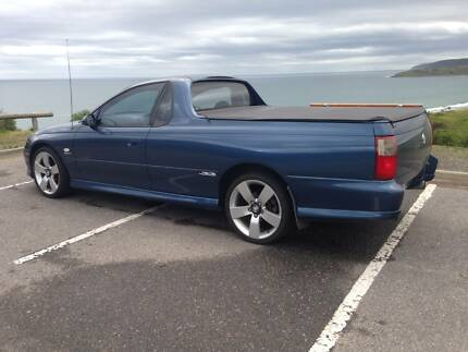 holden ute swap/sell