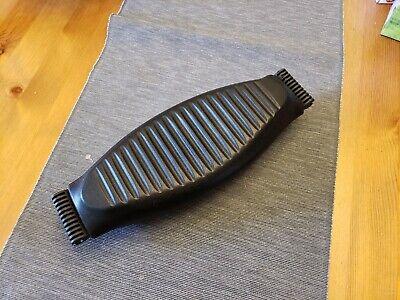 Herman Miller Aeron Lumbar Support Pad Sizes Bc - Black