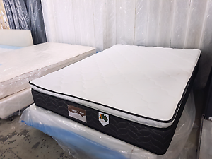 Brand New Queen Pillow Top Mattress Free Delivery Wollongong Wollongong Area Preview