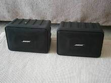 Bose Model 101 Music Monitor Stereo Speakers Coopers Plains Brisbane South West Preview