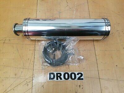 SPORTS EXHAUST/Muffler/Silencer Assembly - BT125T-2  #DR002