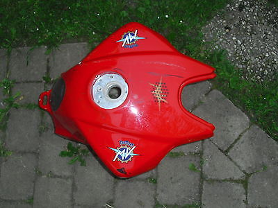 MV Agusta Brutale 750 910 889 1078 usw. Tank