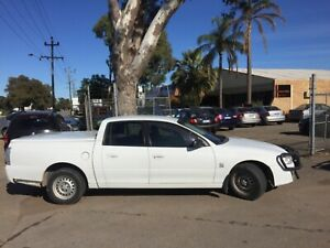 """2004 Holden Crewman Ute """"FREE 1 YEAR WARRANTY"""" Welshpool Canning Area Preview"""