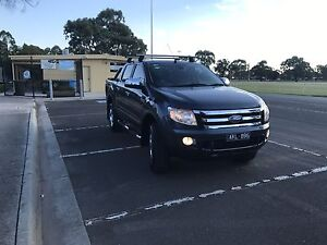 Quick sale ford ranger 2013 Dandenong Greater Dandenong Preview