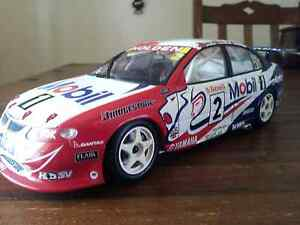 Auto art Mark Skaife Holden Racing Team VT Commodore Rochedale South Brisbane South East Preview
