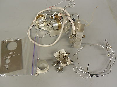 Agilent Hp 5890 Gc Gas Chromatograph On-col Column Injection Port