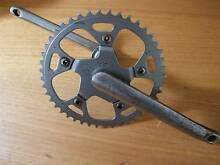 OLD BMX CRANKSET Mullumbimby Byron Area Preview