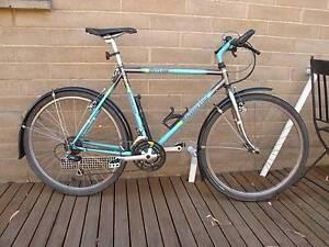 1990 Malvern Star Outlaw mountain bike, 18 speed Ringwood Maroondah Area Preview