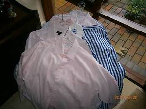 Business Shirts (Size 43) Leopold Geelong City Preview