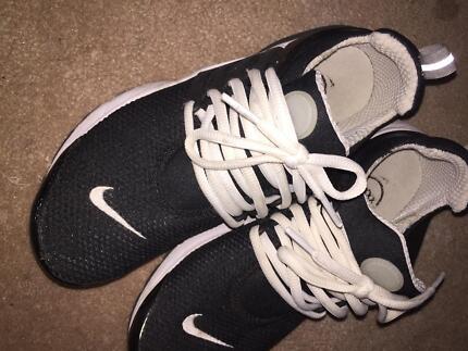 Nike Presto Qr