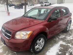 2007 DODGE CALIBER CLEAN TITLE FRESH SAFETY $4,399**