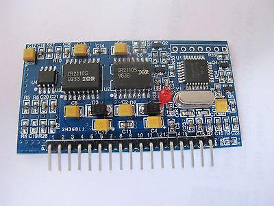 Pure Sine Wave Inverter Driver Board Egs002 Eg8010 Ir2110 Driver Module