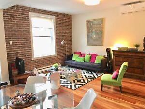 4 bedromms Outremont (Completelly renovated)
