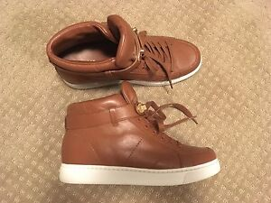 Coach sneakers, size 8,5 (size 38,5)