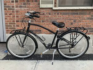 Electra Townie Commute 27D bicycle