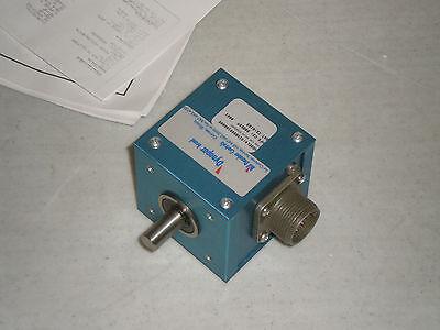 New Dynapar 31x0060100005 Encoder Danaher Controls Davis Standard
