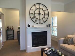Arles Clock Shell Cove Shellharbour Area Preview