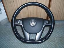 VE HSV SS Leather Steering Wheel Cannington Canning Area Preview