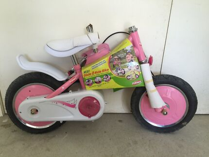 Playskool Glide 2 Ride Bike Elimbah Caboolture Area Preview