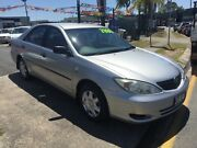 2002 TOYOTA CAMRY ALTISE,rego,rwc,automatic,very clean car!! Nerang Gold Coast West Preview