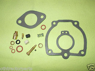 68330 Ih Farmall Basic Carburetor Repair Kit M Mv 300 350 400 450 W6 0236821