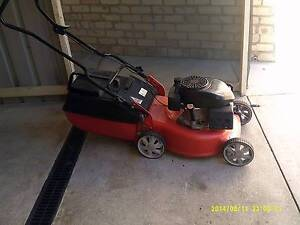 lawn mower starts all the time  petrol Greenmount Mundaring Area Preview
