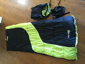 2 brand new sleeping bags Arncliffe Rockdale Area Preview