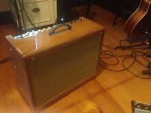 Fender Hot Rod Deluxe Limited Edition Ash 50 Watt Amplifier Nundah Brisbane North East Preview